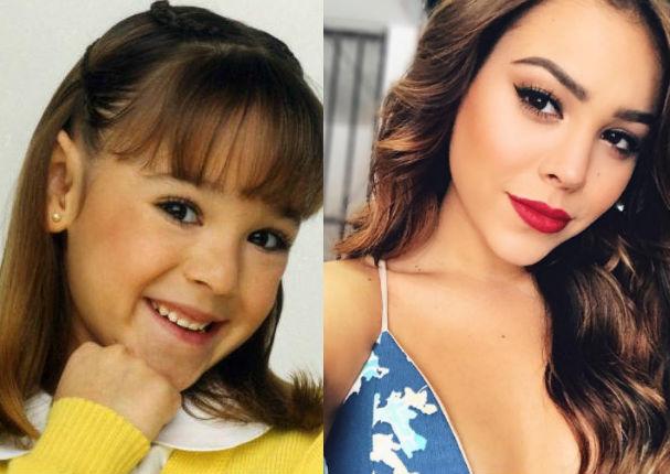 El antes y después del elenco de 'Vivan los niños' (FOTOS)