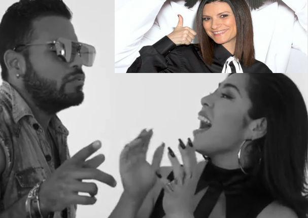 ¡Primicia! Orquesta peruana lanza versión salsa de 'Víveme' de Laura Pausini