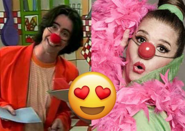 Pataclaun: 'Queca y Tony sorprenden con beso en la vida real' (FOTO)