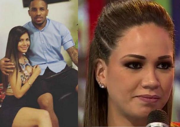 Valeria Roggero responde a Melissa Klug y la deja mal parada (FOTOS)