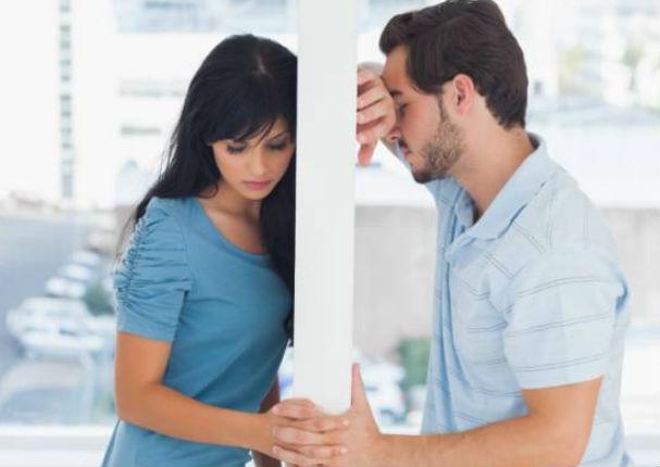 5 señales que demuestran que debes terminar con tu pareja