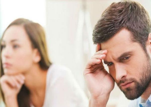 Pareja: ¿Sabes el motivo de su infidelidad?