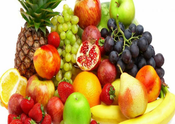 Salud: Estas son las frutas con más beneficios para tu organismo