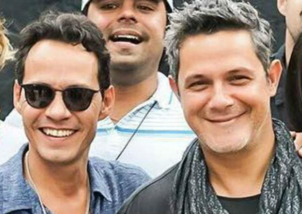 Marc Anthony: Alejandro Sanz y productores musicales dijeron esto del artista (VIDEO)