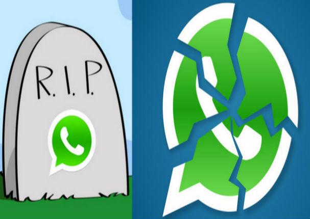 Estos dispositivos dirán adiós a Whatsapp este 2018