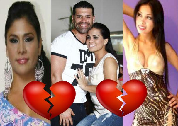 ¿Vanessa López pide garantías para su vida por amenazas de bailarinas?