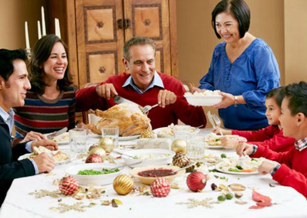 Salud: ¿Qué comer en la cena de fin de año si sufres de diabetes?