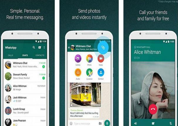 Top 10 de las mejores aplicaciones del 2017 ¡Solo Android!