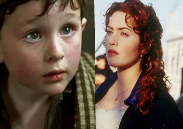 Titanic: Entérate porque a 'Rose' le prohibieron acercarse a los niños