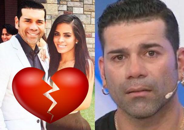 'Tomate' Barraza rompió su silencio y envió mensaje a Vanessa López