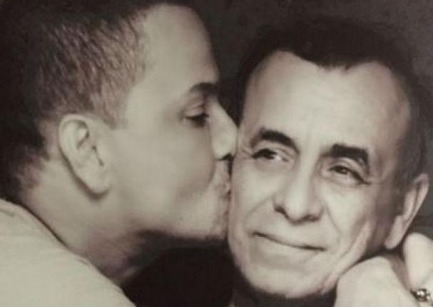 Fallece el padre de Victor Manuelle
