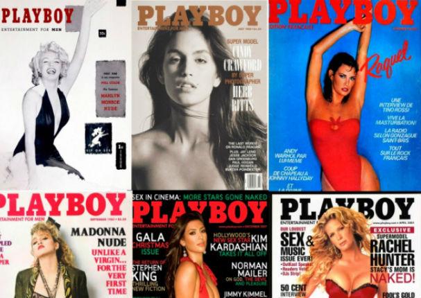 Revista Playboy dejará de circular desde este año