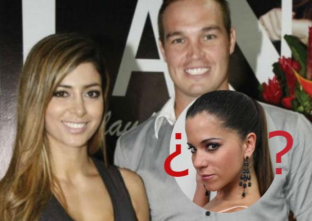 ¿George Forsyth quería regresar con Claudia Ramírez en noviembre?¿Y Vanessa? (VIDEO)