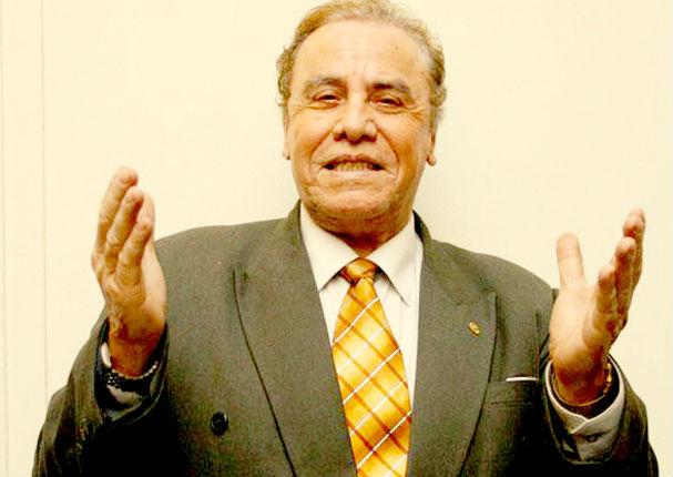 Augusto Polo Campos: Compositor se encuentra internado por su estado de salud
