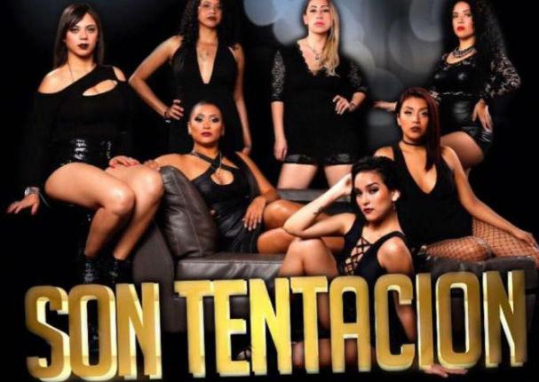 Son Tentación y cantante peruano lanzaron nuevo tema ¡En Exclusiva! (VIDEO)