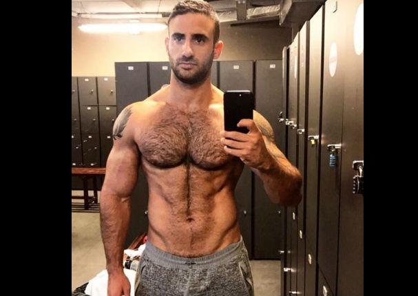 Rodrigo González: Conoce al famoso amigo gay que alborota Instagram(FOTO)