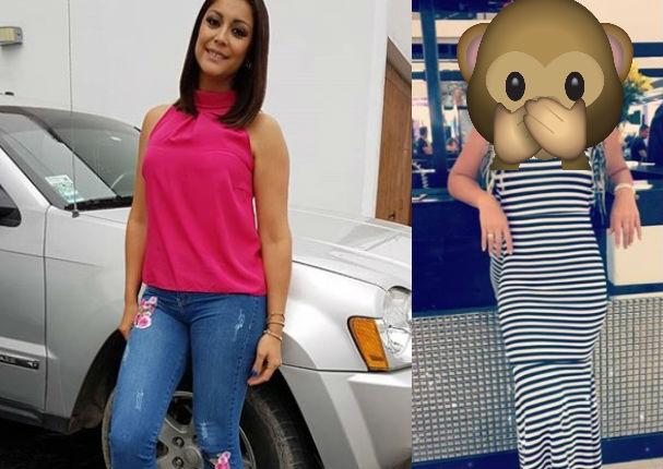 Karla Tarazona: Mira su espectacular cambio de look (FOTO)