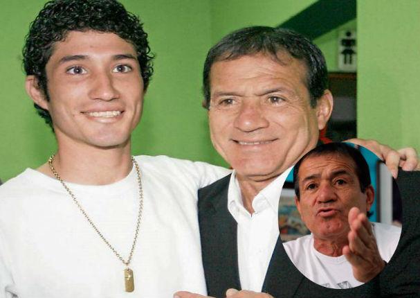 Detienen al hijo del 'Chato Barraza por venta de drogas