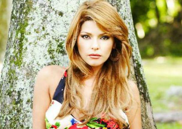 ¿Recuerdas a 'Soraya Montenegro'? MIra como luce la actriz en la actualidad (FOTOS)