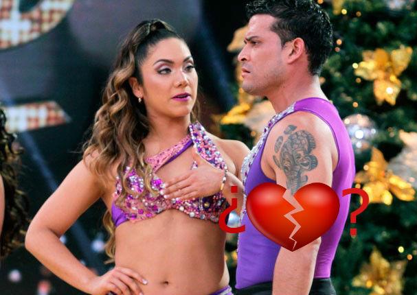 Christian Domínguez: Esto dijo ante la supuesta infidelidad a Isabel Acebedo (VIDEO)