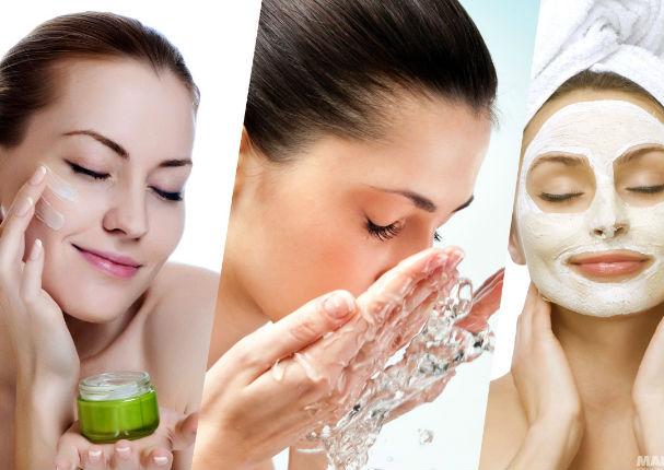 4 tratamientos de belleza que son totalmente falsos ¡No lo creerás!