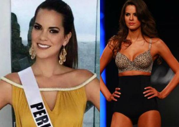 Valeria Piazza: Conoce la grave enfermedad de la ex Miss Perú (VIDEO)