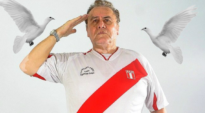 Augusto Polo Campos: Compositor peruano nos dejó un gran legado