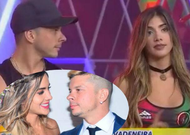 Mario Hart: Esto publicó ante la denuncia por matrimonio con Korina Rivadeneira (VIDEO)