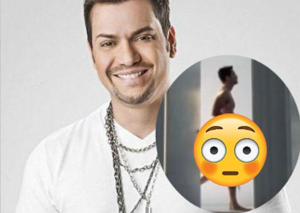 Victor Manuelle: Recordemos el desnudo que protagonizó el cantante (FOTO)