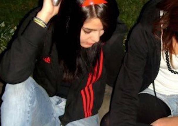 Laura Spoya: Mira lo diferente que se le veía en su adolescencia (VIDEO)