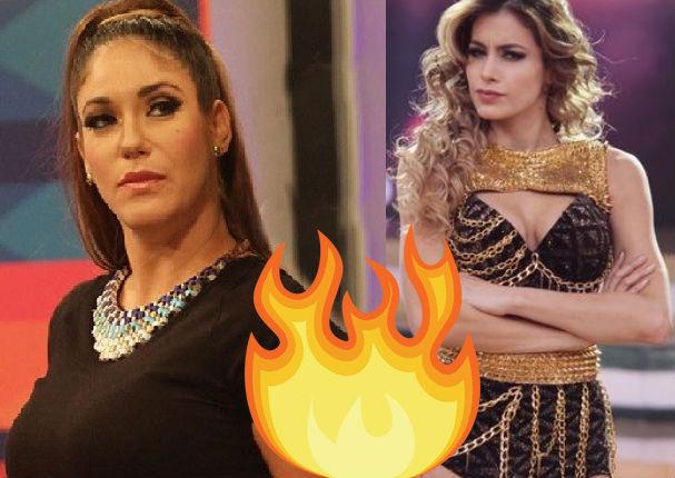 Tilsa Lozano deja mal parada a Milett Figueroa con fuerte declaración (VIDEO)