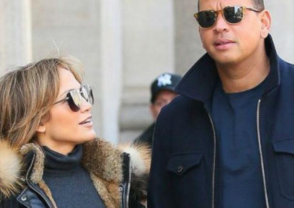 Jennifer López y Alex Rodríguez se convirtieron en la pareja más aburrida de Hollywood