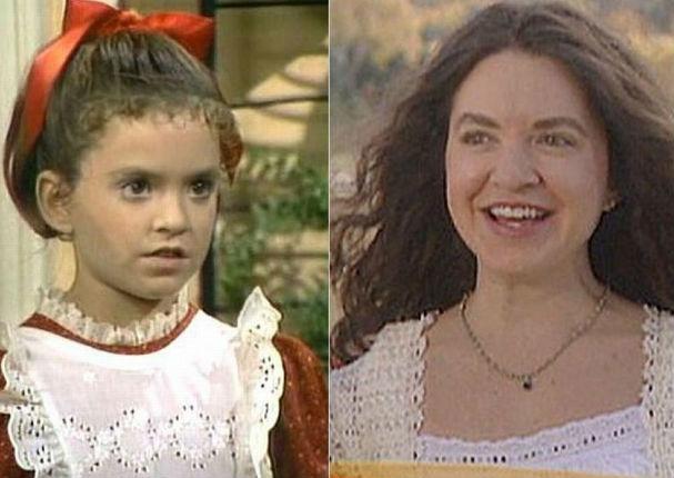 Vicky, 'La Pequeña Maravilla': Así se ven los personajes de la recordada serie (FOTOS)