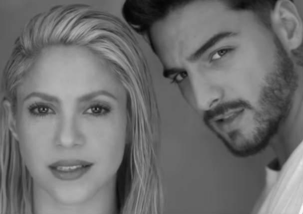 Shakira y Maluma: Artistas lanzaron su primer 'Trap' juntos (VIDEO)