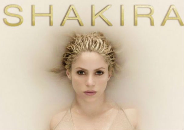 Shakira: 'El Dorado' gana Grammy a mejor álbum pop latino (VIDEO)