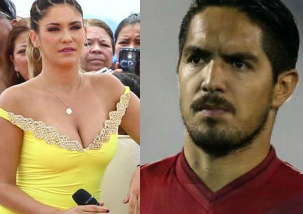 Tilsa Lozano: Casi pierde los papeles con predicción sobre 'Loco' Vargas  (VIDEO)