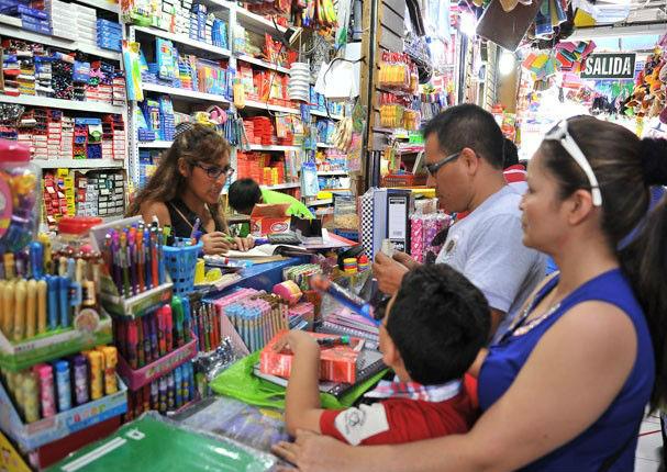 Útiles escolares: Con estos 4 tips ahorrarás mucho a la hora de comprar