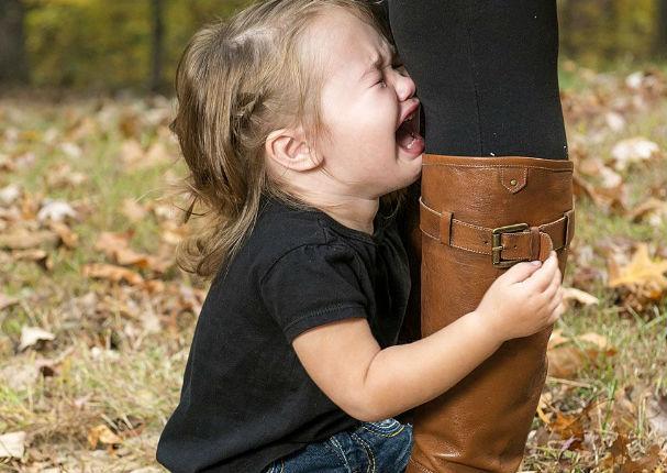 Padres: ¿Cómo batallar con un niño 'berrinchudo'?