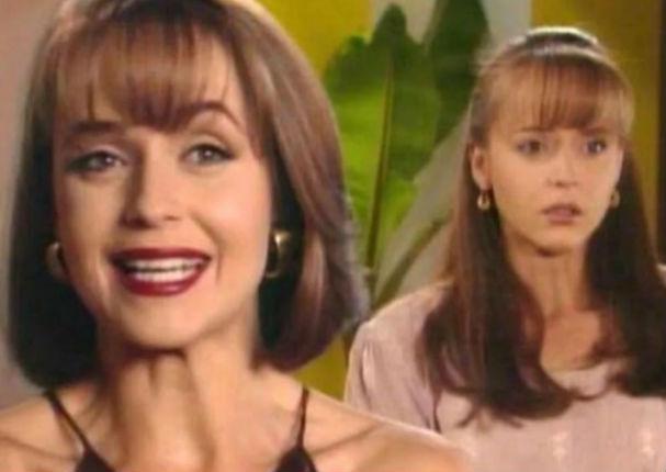 'La Usurpadora': Entérate por qué la actriz no tiene trabajo ¿Problemática?