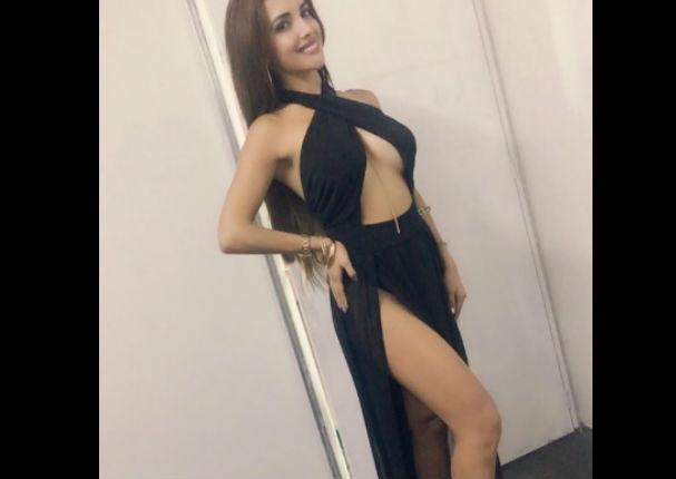 Rosángela Espinoza: 10 fotos más sensuales de 'La Chica Selfie' (FOTOS)