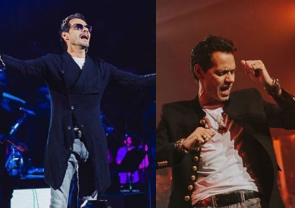 Marc Anthony: Regala entradas a fans que bailen como él (VIDEO)
