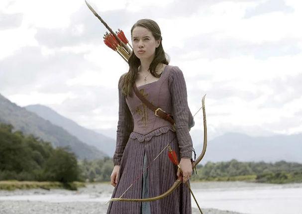 Así lucen los actores de 'Las Crónicas de Narnia' después de 12 años (FOTOS)