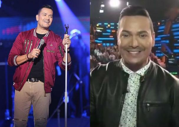 Victor Manuelle: Cantante da gran anuncio para sus fans en Instagram (VIDEO)
