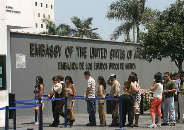 Solicita tu visa a Estados Unidos de la manera más fácil (VIDEO)