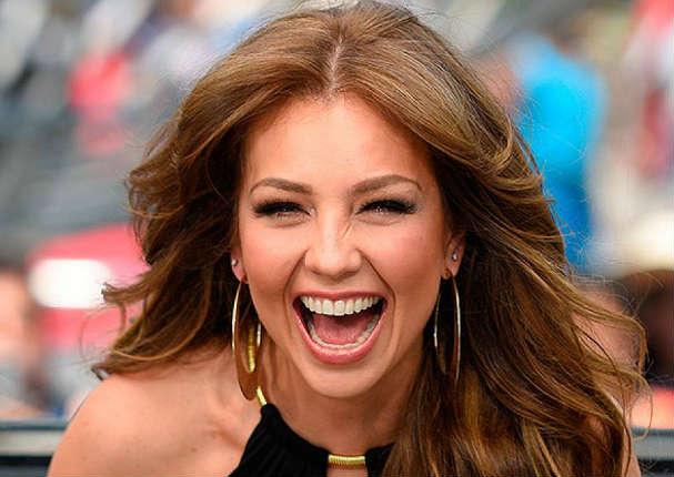 Thalía se muestra sin maquillaje y responde a duras críticas (FOTO)