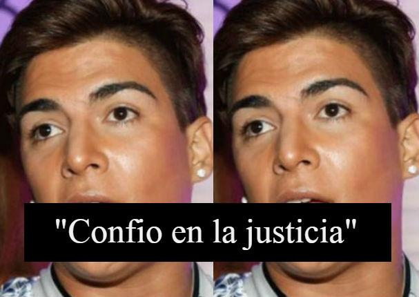 'Zorro' Zupe envía un fuerte mensaje tras estar en la cárcel (VIDEO)