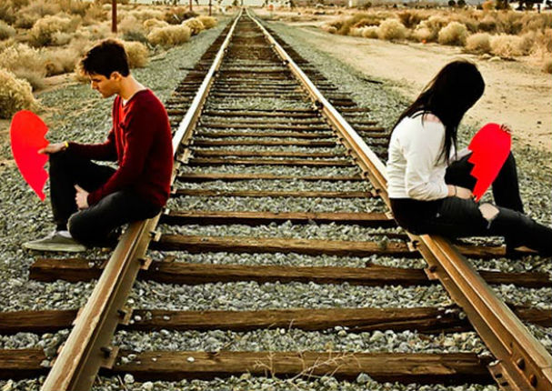 Ver a tu pareja más de 3 días hará que tu relación termine