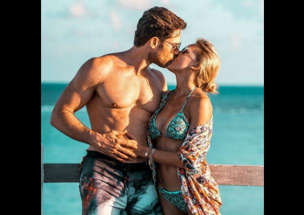 Sebastián Rulli demuestra todo su amor a Angelique Boyer con tierno detalle (FOTO)
