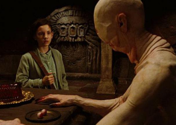 ¿Te acuerdas de la protagonista de 'El laberinto del Fauno'? Así luce 12 años después