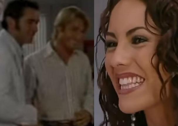 'Rubí': 'Bloopers' de la telenovela se filtran en redes sociales (VIDEO)